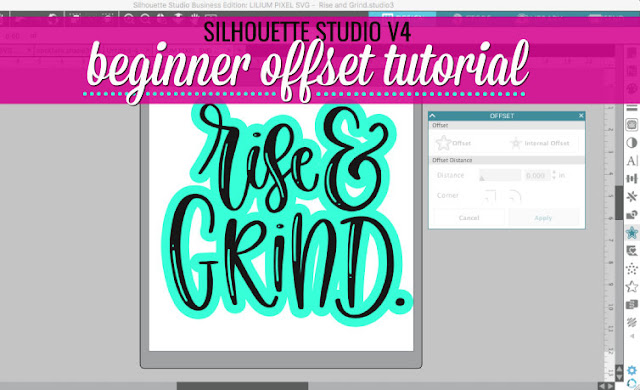 Silhouette Studio designer edition tutorials, Silhouette Studio Software tutorials, Silhouette Design Studio tutorials, silhouette tutorial, silhouette cameo tutorial for beginners