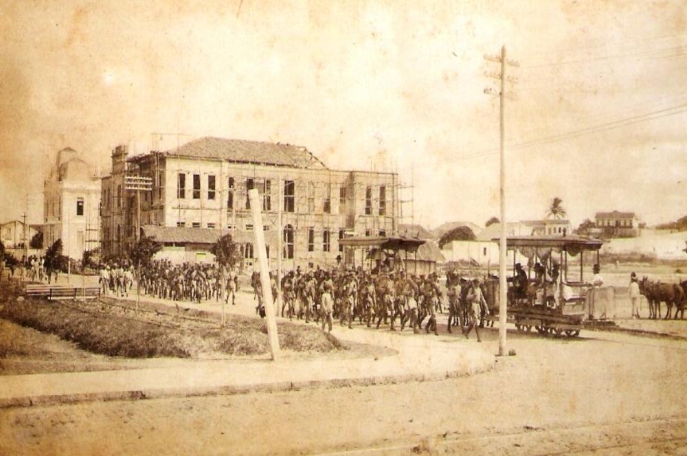 História de Sergipe