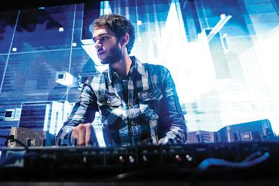 Daftar 10 Lagu Terbaik DJ Zedd yang Populer