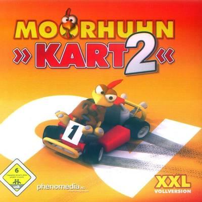 moorhuhn kart 2 xxl vollversion