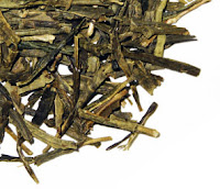 zielona herbata na bielactwo