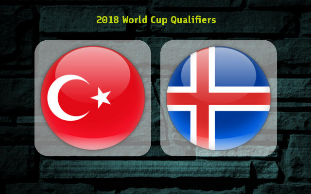 Turkey vs Iceland Full Match & Highlights 6 October 2017