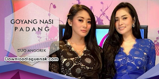 Download Lagu Duo Anggrek Goyang Nasi Padang Mp3