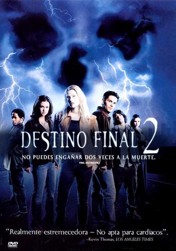 Destino Final 2