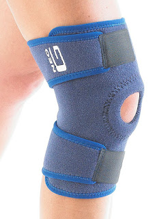 Offer £14.03 Neo G Medical Grade VCS Open Patella Knee Support for sprains amazon UK