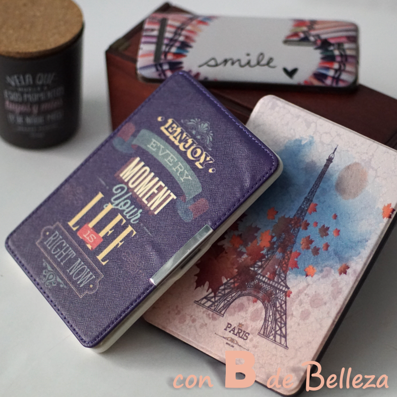 Fundas bonitas ASUS y Kindle