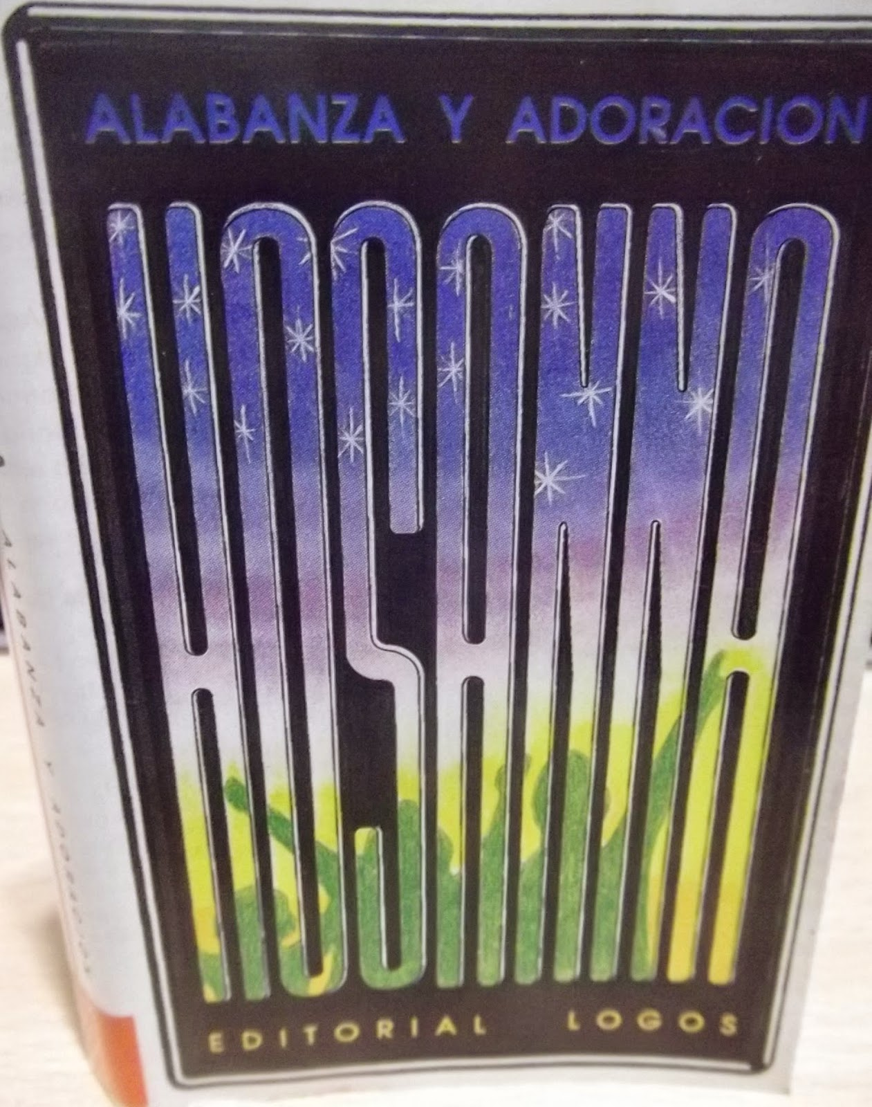 Tato Himitián,Estrellita y Danny Baker-Hosanna-