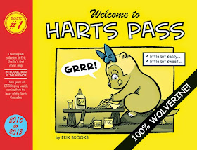 Welcome to Harts Pass