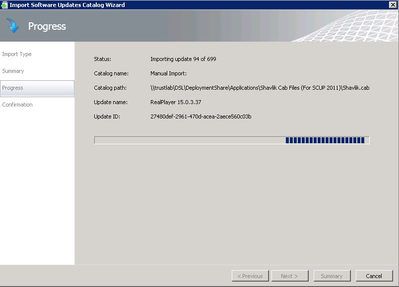 Microsoft System Center Suite: Configuration Manager 2012 and VMware