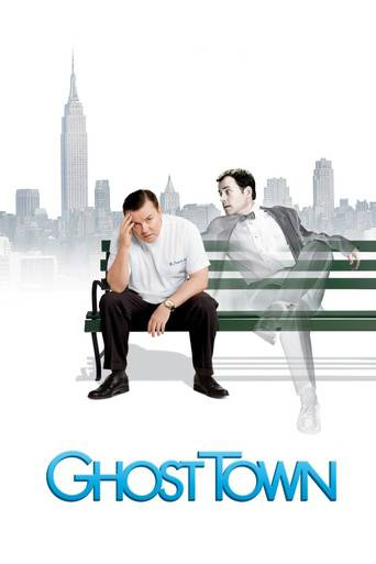 Ghost Town (2008) ταινιες online seires xrysoi greek subs