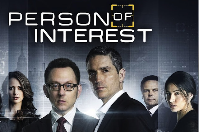 Serie Person of Interest