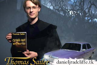 Book release: Chronicles of a Harry Potter Fan