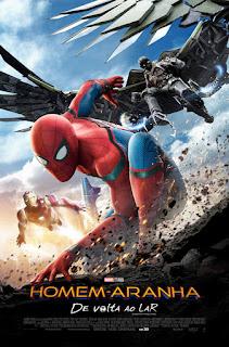 Review  Homem-Aranha: De Volta ao Lar