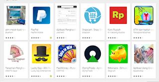 Aplikasi Android Paling Bermanfaat Di Tahun 2018