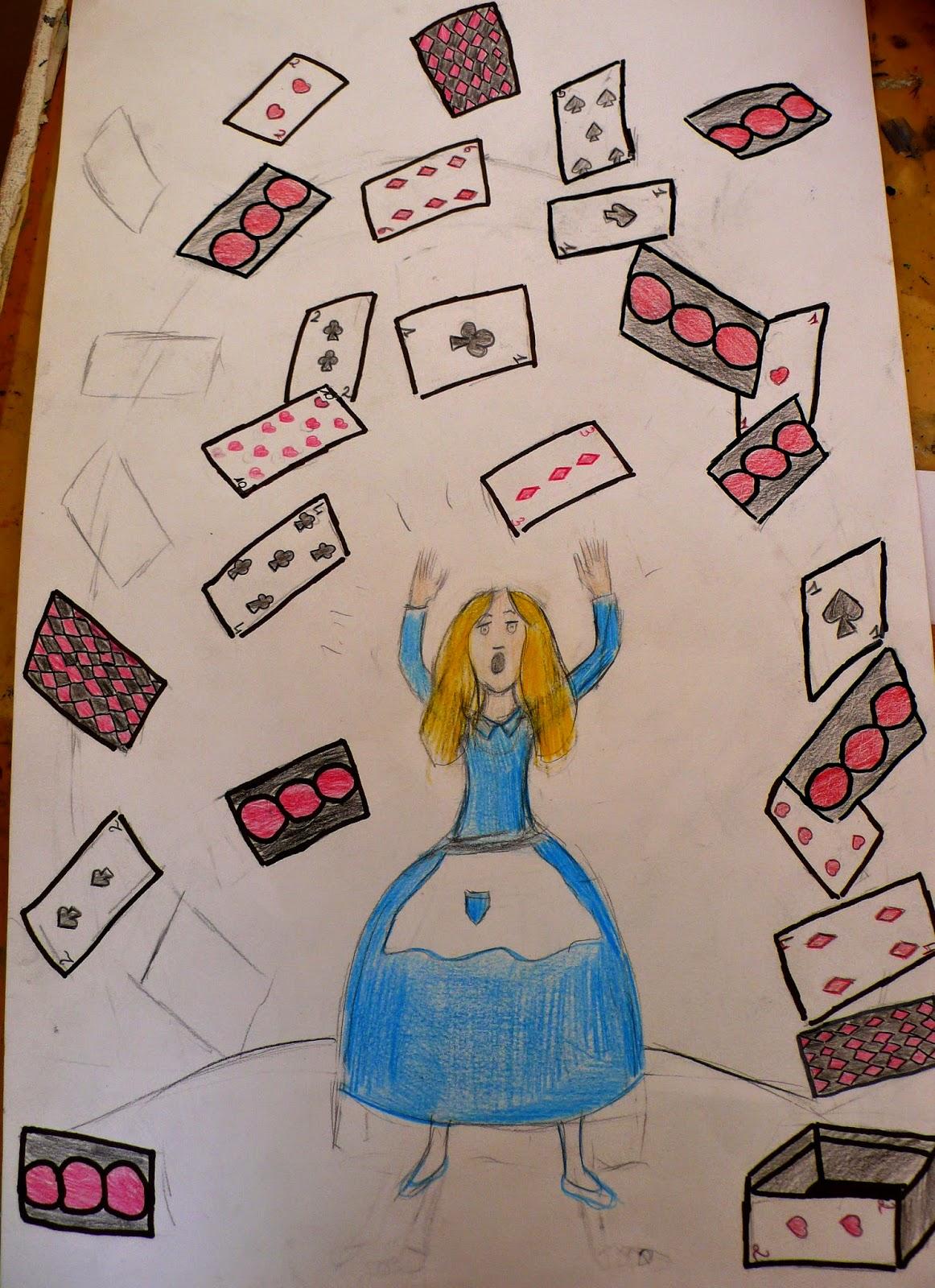 Cours Pour Enfants Et Adolescents De Dessin Et De Peinture
