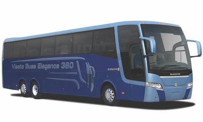 Busscar VB Elegance 360