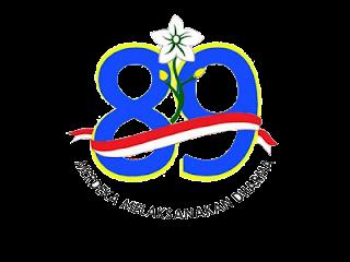 Logo Hari Ibu ke-89 Tahun 2017