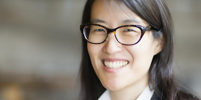 B&E | Ellen Pao Joins Oakland-based Kapor Center