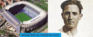 Santiago Bernabeu - Real Madrid Stadium