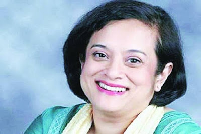 Spotlight : Debjani Ghosh Set To Be First Woman President Of Nasscom