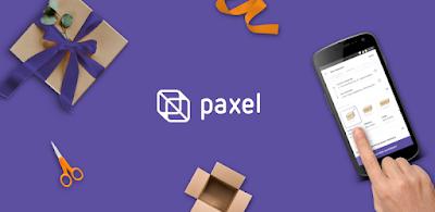 paxel, muyasaroh jasa pengiriman barang, jasa pengiriman logistik, someday delivery, digital, aplikasi, mudah, solitif, heroes, jasa, pengiriman, penulis, blogger, siti muyasaroh