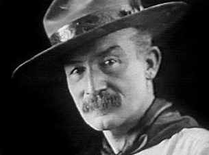 caratula documental Baden Powell