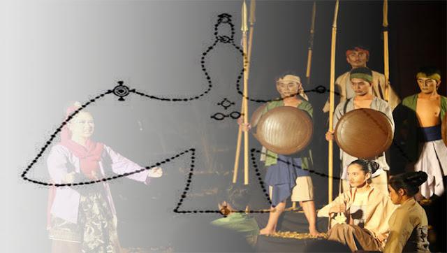 Formasi Burung Bayan Dalam Perang Cirebon Vs Rajagaluh