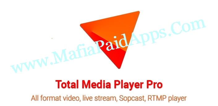 Total Media Player Pro v1 7 3 Apk | MafiaPaidApps com | Download