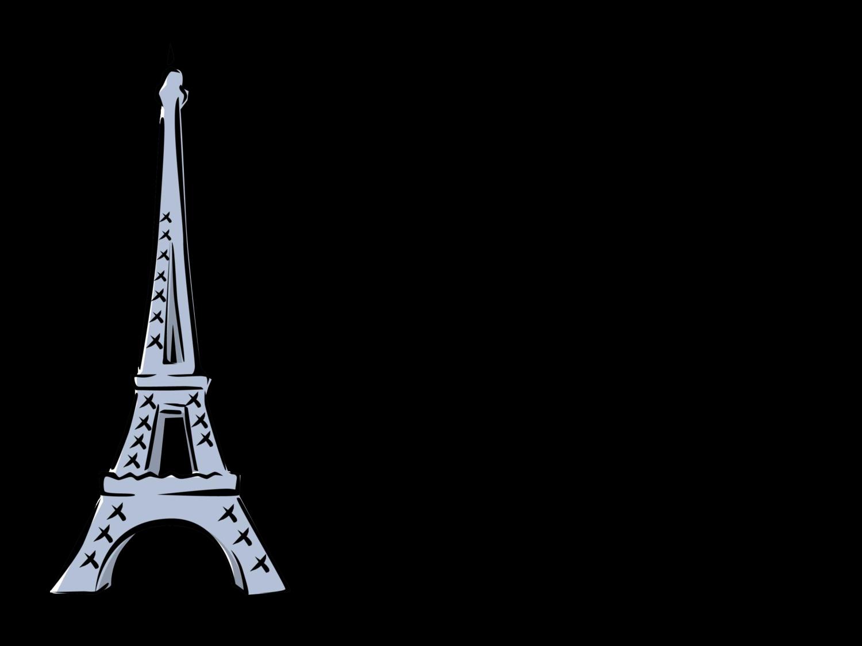 Gambar Wallpaper Cute Paris Eiffel Tower Hd Wallpaper