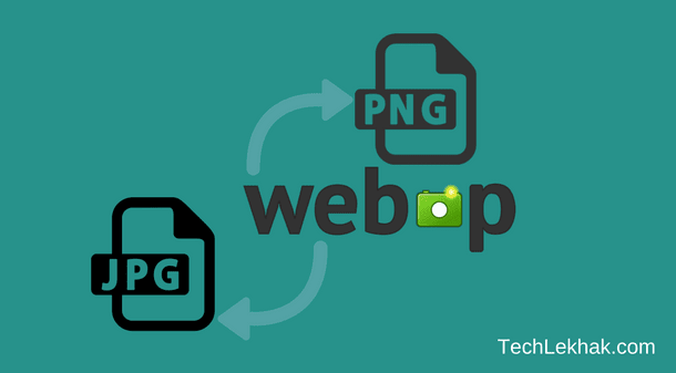 convert WebP to png and jpg