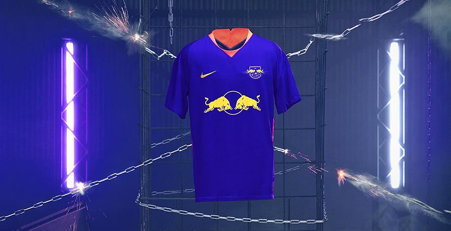 Rb Leipzig 20 21 Away Kit Released Footy Headlines