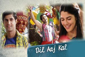 Dil Aaj Kal