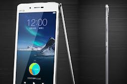 Cara Flashing Vivo X5 Max Terbaru 100% Tested