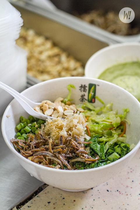 Thai Food Miracle Mile Tucson