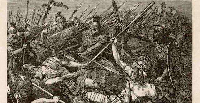 Esclavitud y Derecho de la antigua Roma
