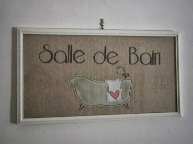 Vasca Da Bagno Quadro : La maison di laura quadro con vasca