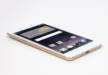 Dấu hiệu thay mặt kính mới cho Oppo R7