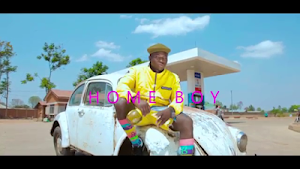 Download Video | Masque - Home Boy