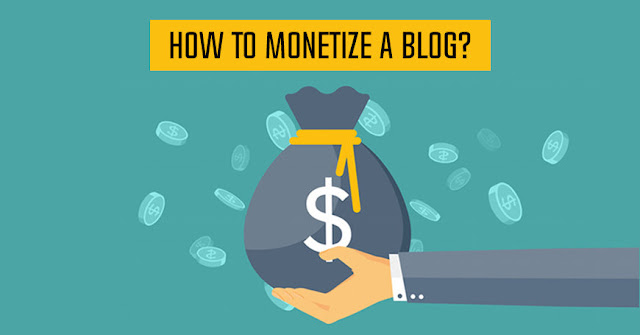 How to Monetize a Blog