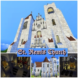 St. Remis Church