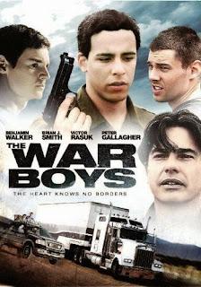 Resultado de imagen de The war boys. 2009