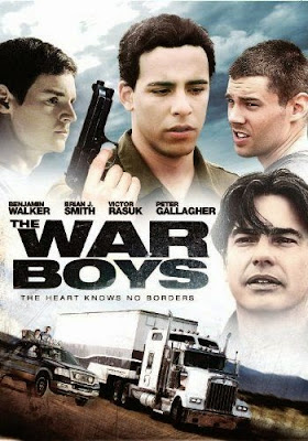 The war boys, film