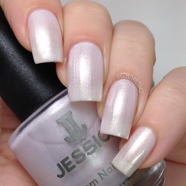 Jessica Cosmetics-Angelic Lavender