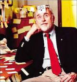 Arthur Fry - Creator of Post-it