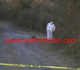 Hombre ejecutado en Penjamo Guanajuato era de Numaran Michoacan