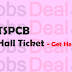 TSPCB Hall Ticket 2017 – Analyst Grade, AEE, JA, Steno Exam Date