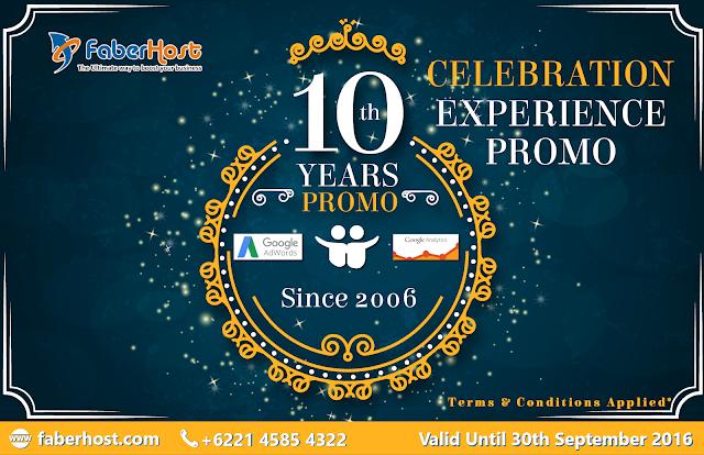 Promo Sepecial untuk Paket Web Design Company Profile dan E-commerce Web