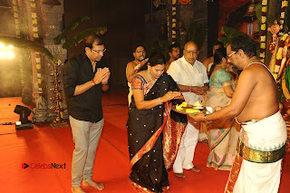 Om Namo Venkatesaya Telugu Movie Audio Launch Event Stills  0324.JPG