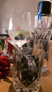 Hotelbar in München mit großer Gin-Auswahl
