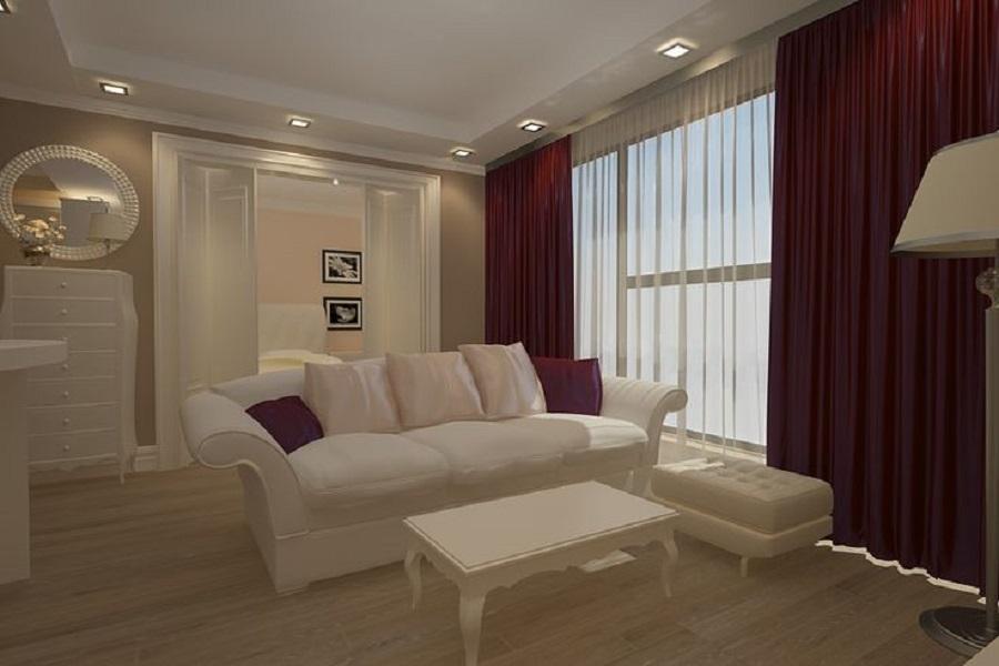 Design - interior - Bucuresti